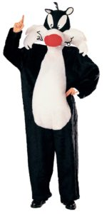Sylvester Costume, Adult